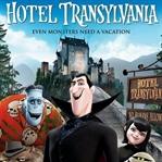 Hotel Transylvania, Arrival, Jurassic World