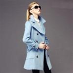 Kadınlara Özel Palto ve Kaban Modelleri!
