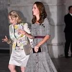 Kate Middleton: Erdem Iman Elbise