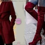 Kış Dolabında Olması Gereken Kıyafetler