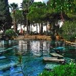 Kleopatra'nın Sağlık Havuzu – Denizli Gezi Rehberi