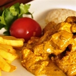 Körili Tavuk Tarifi - Nasıl Yapılır?