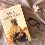 Maksim Gorki - Ana Kitabı