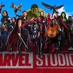 Marvel Sinematik Evreni Üzerine Kısa Bir Yazı