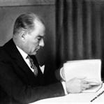 Mustafa Kemal Atatürk'ün Yazdığı Kitaplar