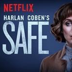 "Netflix Dizi Önerisi ""Safe"""