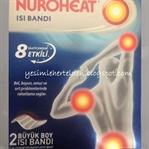 Nuroheat Isı Bandı