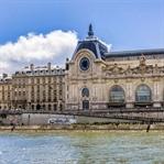 Orsay Müzesi Dünyanın En İyi Müzesi Seçildi