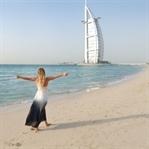Ortadoğu'nun En Lüks Kenti Dubai