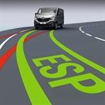 Otomobillerde bulunan ABS, ESP, ASR, EBD, DSC ?