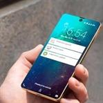 Samsung Yeni Telefonlarında Kamera Ekranda Olacak