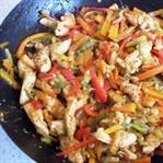 Sebzeli Tavuk Kavurma Tarifi Nasıl Yapılır?