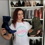 Sonbahar Kış Bot Trendleri / Ayakkabı Koleksiyonum