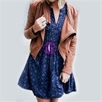 Sonbaharda Elbiseler Nasıl Giyilir?