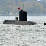 STM'den Milli Denizaltı Tasarım Yarışması