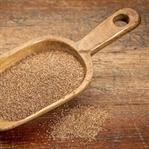 Teff Tohumu ve Teff Tohumlu Çayın Faydaları