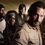 The Walking Dead İle İlgili İlginç Bilinmeyenler