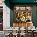 Tıpkı İtalyan: Paris'te En Lezzetli Pizza Restoran