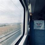 Tren İle Gidilebilecek Yerler – Yurt İçi Trenler