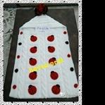 Tulum Battaniye Yapılışı