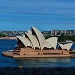 Yaşanılası Şehir Sydney