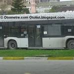 Yeni Elektrikli Mercedes, Türkiye'de Test Ediliyor