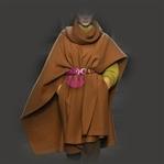 Yeni Nesil Dış Giyim: Pelerinler