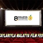 8.Malatya Uluslararası Film Festivali'nden 7 Detay