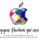 Apple, iPhone ve diğer cihazlarında indirim yaptı