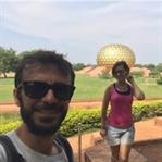Auroville-Pondicherry
