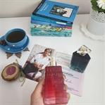 Avon Life Colour By Kenzo Takada