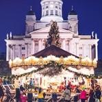Avrupa'nın En İyi Noel Pazarları