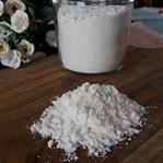 Badem Sütü ve Badem Unu Yapımı