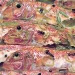 Barbun Balığı Buğulaması