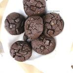 Ben's Cookie - Bol Çikolatalı Kurabiye