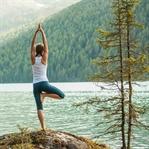 Biraz Rahatlayalım Mı? Stres Yogası Yapıyoruz
