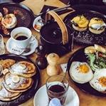 Budapeşte Yeme-İçme Önerileri