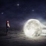Çin Uzaya Neden Yapay Bir Ay Gönderecek
