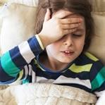 Çocuklar için soğuk algınlığına ne iyi gelir?