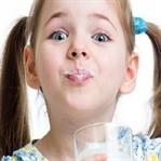 Çocuklara Sütü Sevdirmenin Yolları!
