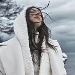 Doğanın içinden bir kış hikayesi