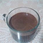 Evde Sıcak Çikolata Nasıl Yapılır
