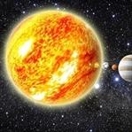 Gök Cisminin Gezegen Olma Şartları