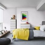 Gri Renk Dekorasyon Önerileri ve Örnekleri