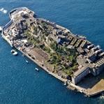 Japonya'nın En Issız Adası Hashima