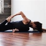 Kaygıları Gidermek İçin 5 Basit Yoga Duruşu