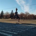 Kharkov-Kharkiv Seyahat Notlarım - 1