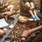 Kış Kampı İçin Vazgeçilmez 5 Yer