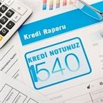 Kredi Notu Sorgulama ve Öğrenme Yöntemleri