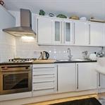 Küçük Mutfaklar İçin 20 Tasarım Önerisi